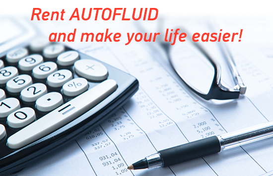 AUTOFLUID rental -  MEP HVAC and plumbing software