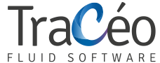 Logo Tracéocad AUTOFLUID software publisher