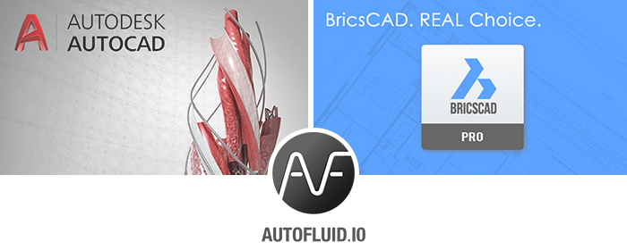New patch: AutoCAD 2018 and Bricscad V17 Pro compatibility
