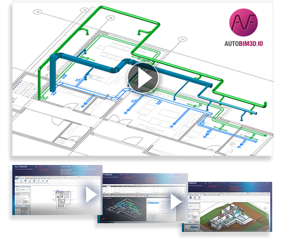 video-AB3D-3D-HVAC-plumbing-networks-BIM-model