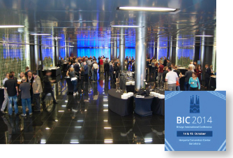 Bricsys International Conference BIC2014 - Tracéocad AutoFLUID editor