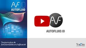Vidéo de présentation AUTOFLUID 10