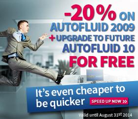 AutoFLUID Discount
