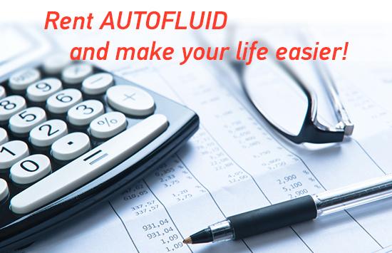 AUTOFLUID rental -  MEP HVAC and plumbing software
