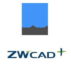 autofluid_logiciel-genie-climatique_traceocad_accueil_logos-bricscad-zwcad