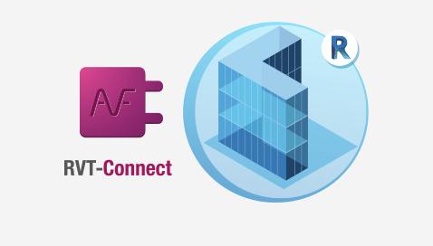 autofluid-autobim-3D-logiciel-rvt-connect